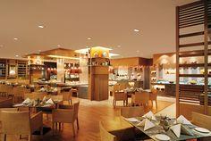 Coffee Terrace  Shangri-La's Rasa Ria Resort, Kota Kinabalu
