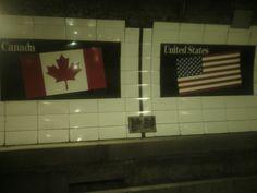 Detroit-Windsor Tunnel in Detroit, MI
