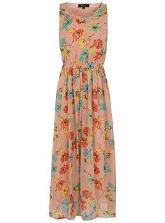 Dorothy Perkins Maxi Dresses for 2013