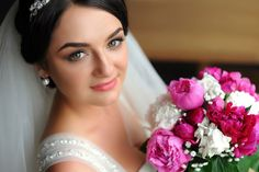Bridal MAC Makeup Package