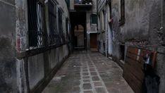 venice alley tunnel - Google Search