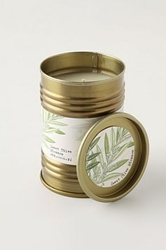 My favourite candle and scent