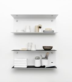 Vipp Shelf - Vipp Design Lab