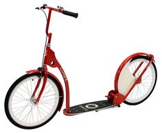 Beautiful Current Coaster Kick Scooter Humboldt Red Outdoor Sports from top store Scooter Bike, Kick Scooter, 20 Wheels, Mini Bike, Electric Scooter, Water Crafts, Tricycle, Bmx, Coasters