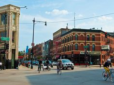Chicago's Wicker Park named one of the 10 best neighborhoods that tourists haven't found yet