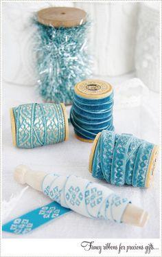 Some Danish Ribbons | Flickr - Photo Sharing!