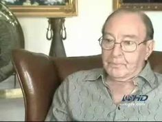 New 2012 TV Interview Edgar Mitchell Ends UFO Cover Up