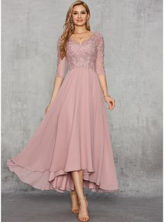 Evening Dresses With Sleeves, Evening Dresses Plus Size, Chiffon Evening Dresses, Mob Dresses, Vestidos Mob, Mother Of Groom Dresses, Custom Dresses, Special Occasion Dresses, Swatch