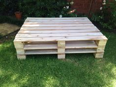 Pallet coffee table Pallet, Coffee, Projects, Furniture, Home Decor, Kaffee, Log Projects, Shed Base, Blue Prints