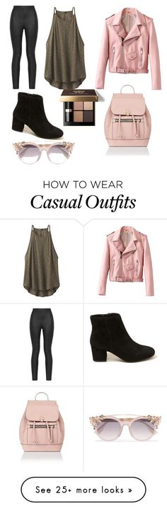 """""""Casual"""" by holliefashionista on Polyvore featuring Armani Jeans, prAna, Hollister Co., Jimmy Choo, Bobbi Brown Cosmetics and Accessorize"""