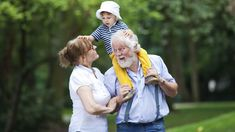 "Raising a second generation brings many rewards, like giving grandkids a sense of security, developing a deeper relationship, and keeping the family together. But there can be many challenges with this ""grandfamilies"" arrangement as well: grandparents and grandkids may both feel anger, stress, or resentment – this is all normal. Here are 8 resources for grandparents raising grandchildren."