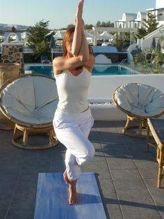 Santorini Lilium Zen Spa Wellness program Wellness Spa, Wellness Programs, Santorini, White Jeans, Zen, Life