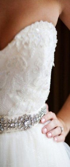 Bridal details | Keep the Glamour