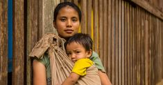 When you sponsor a child through Compassion, you get to come alongside their mother too. How can you encourage a mother in poverty?