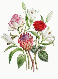 rory mcewen flowers