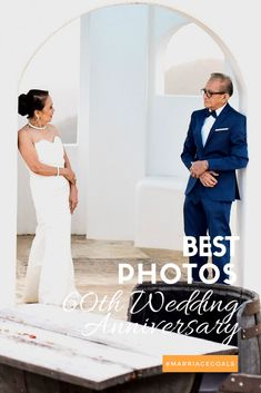 This couple Conrad and Seth is still in love after 60 years of marriage. Read below to view more photos by Istayl Photography. Wedding Anniversary Photos, Tagaytay, Marriage Goals, Still In Love, Cool Photos, Photoshoot, Elegant, Formal Dresses, Couples