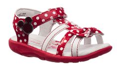 Disney Baby by Stride Rite SRT Minnie Mouse Sandals