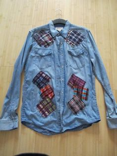 Shirt Country Life H&M x Baby $kin