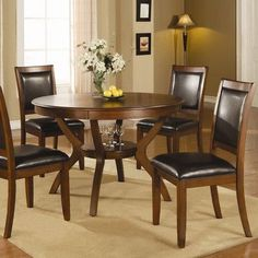 Wildon Home ® Swanville Dining Table & Reviews | Wayfair