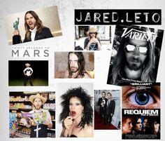 February Crush Of The Month: Jared Leto - Teenage Wonderland // #blog #jaredleto #crush #fashion #thirtysecondstomars
