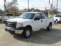 2013 Ford F-150 $11988 http://www.louvalemotors.com/inventory/view/9643448