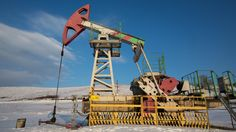The price of oil jumps after Russia and Saudi Arabia agree to discuss ways of…