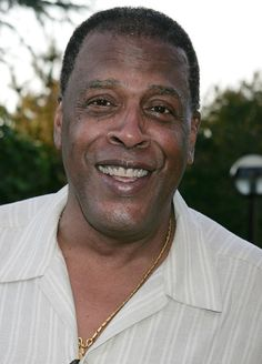 Meshach Taylor:Designing Women Star Dies At 67