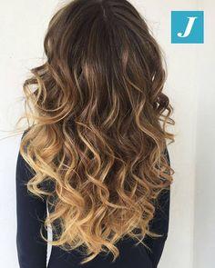Work Hair Studio Vittorio & Tiziana - Google+ Get the look _ Degradé Joelle  #cdj #degradejoelle #tagliopuntearia #degradé #igers #musthave #hair #hairstyle #haircolour #longhair #ootd #hairfashion #madeinitaly #wellastudionyc #workhairstudiovittorio&tiziana #roma#eur