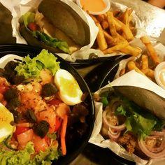 My Burgerlab #kuchailama #kualalumpur #malaysia