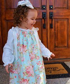 Hierloom Rose reversible Rarebits dress