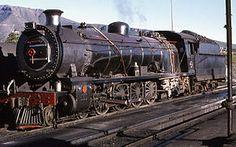 South African Railways, Train Art, Port Elizabeth, Train Journey, Water Treatment, Steam Engine, Steam Locomotive, Landscape Photography, Pictures