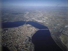 Mantova galleggiante