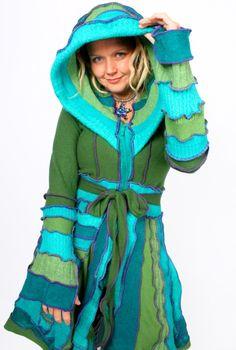 Giane Capato:tricot