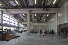 Gallery of Polyvalent Theater / Lacaton & Vassal - 24