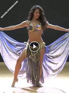 Belly Dance Makeup, Belly Dance Music, Belly Dance Outfit, Tribal Belly Dance, Belly Dancing Videos, Dance Videos, Belly Dancer Costumes, Belly Dancers, Dance Outfits