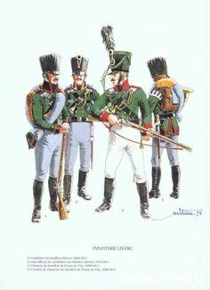 Prussian Light Infantry