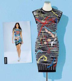 Designer kleider nachnahen