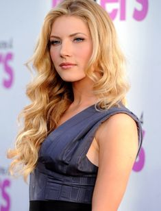 Katheryn Winnick - actress - born 12/17/1977   Toronto, Ontario, Canada