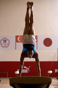 Eddie Peng. (Taiwan)