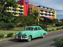 Varadero, Cuba (in that exact hotel, Barcelo Solymar) Cuba Travel, Air Travel, Find Hotels, Hotels Near, Havana City, Marbella Beach, Varadero Cuba, Travel News, Beach Hotels