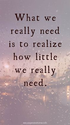 25 Amazing Decluttering and Minimalist Quotes For A Simpler Life The Words, Cool Words, Now Quotes, Great Quotes, Best Life Quotes, Unique Quotes, Amazing Life Quotes, Bible Quotes, Simple Life Quotes