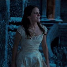 """""""Gaston! No!"""" Belle's cry warned the Beast"""