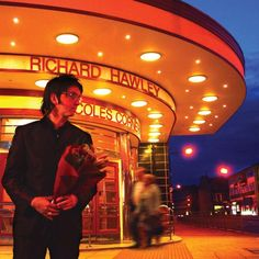 The Velvet Voice - Appreciating Richard Hawley's 'Cole's Corner'