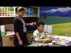 เรียนภาษาอังกฤษ Learn English & Learn Thai: Stressed vs Serious