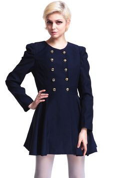 #romwe #coat