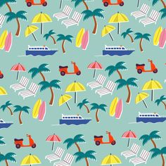 Here's a pattern I illustrated based on some sketches I made while on holiday in Bali. I was supposed to be on holiday this month, but for obvious reasons that didn't happen. I'm now looking for ways to make it feel like I'm on holiday at home. Anyone have any good suggestions? Sketches, Shit Happens, Feelings, Illustration, Holiday, Bali, Pattern, Instagram, Drawings