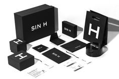 SIN H Street Wear is a fashion boutique specialized in contemporary young women's wear, whom are addicted to the latest fashion trends. This project reflects the clients' own personality; elegance, and edgyness. Taking advantage of the simplicity of the …