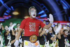 """Grupo Mascarada Carnaval: """"Voy a hacer realidad un sueño: salir con Diablos""""..."""