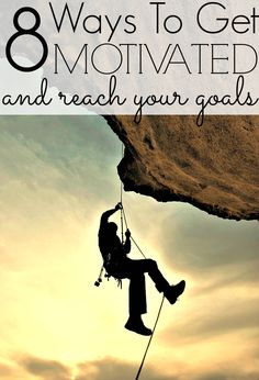How To Stay Motivated And Become Successful. Are you trying to reach lifestyle, family, career, or financial goals? If so, read this post so that you can stay motivated and become successful with your goals. Tony Robbins, How To Become Successful, Achieving Goals, Reaching Goals, Personal Goals, Healthy People 2020 Goals, How To Get, How To Plan, You Tried