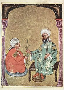 Medicine in the medieval Islamic world - Wikipedia, the free encyclopedia